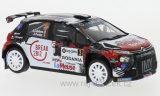 Citroen C3 R5, No.3 1:43 IXO
