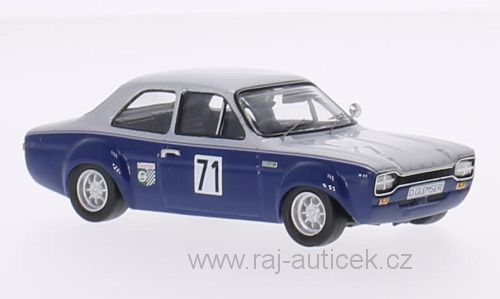 Ford Escort 1600 TC, No.71 1:43 Trofeu