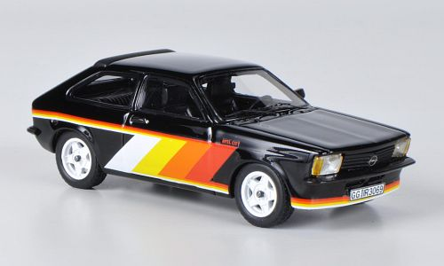 Opel Kadett C City Irmscher