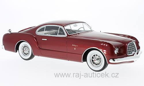 Chrysler D Elegance 1:18 BoS-Models