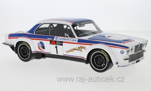 Jaguar XJ5.3C Gr.2, No.1 1:18 BoS-Models