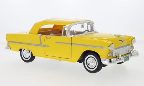 Chevrolet Bel Air 1:18 Motormax