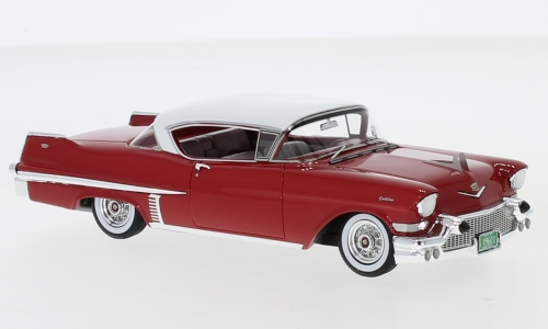 Cadillac Series 62 Hardtop Coupe 1:43 Neo