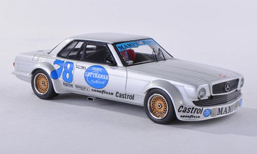 Mercedes 450 SLC AMG Gr.2, No.78