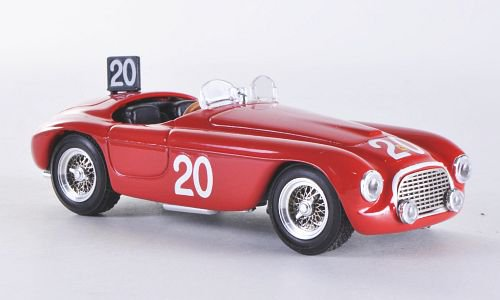 Ferrari 166 MM,No.20