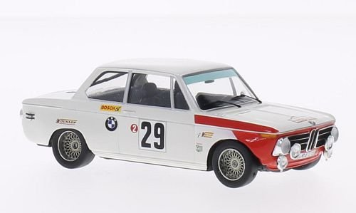 BMW 2002 ti, No.29, tour de Corse