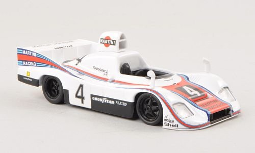 Porsche 936/76, No.4, Martini racing