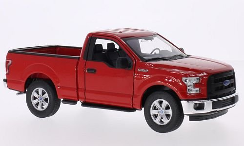 Ford F-150 1:24 Welly