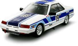 Nissan Skyline RS Turbo (R30) no.19 1:43 Kyosho