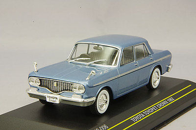 Toyota Toyopet Crown 1:43