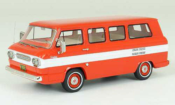 Chevrolet Corvair Sports Wagon 1:43 Neo