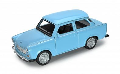 Trabant 601 1:24 Welly