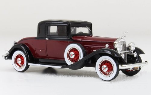 Packard 902 Standard Eight Coupe 1:43 Neo
