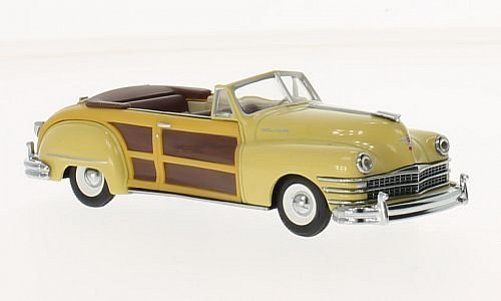 Chrysler Town & Country 1:43 Vitesse