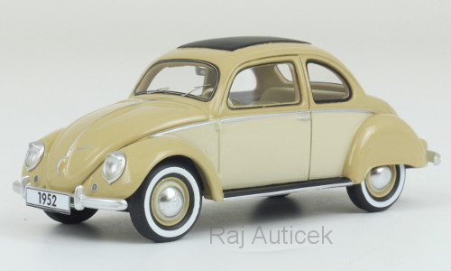 VW Stoll Coupe 1:43 Neo