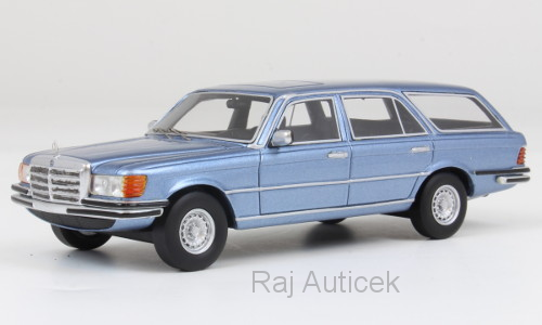 Mercedes 450 SEL Crayford Estate 1:43 Neo