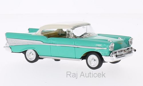 Chevrolet Bel Air 1:43 Lucky Die Cast