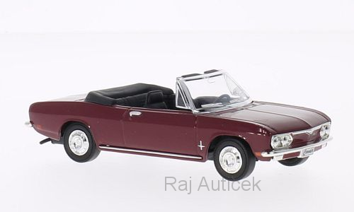 Chevrolet Corvair Monza 1:43 Lucky Die Cast