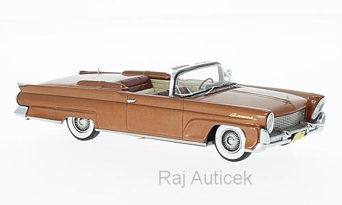 Lincoln Continental MKIII Convertible 1:43 Neo