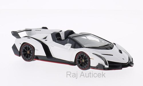 Lamborghini Veneno 1:43 Look Smart