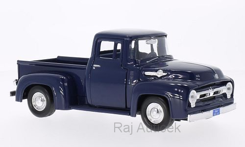 Ford F-100 Pick Up 1:24 Motormax