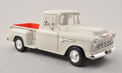 Chevrolet 5100 Stepside Pick Up 1:24 Motormax