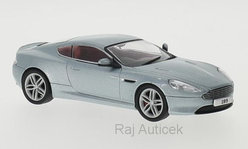 Aston Martin DB9 Coupe 1:43 Oxford