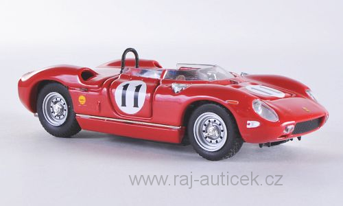 Ferrari 250 P, No.11 1:43 Art Model