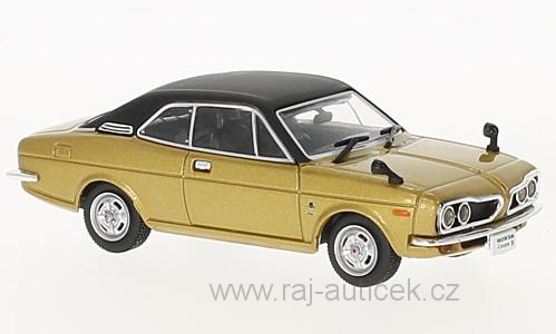 Honda 1300 Coupe 9 1:43 First 43
