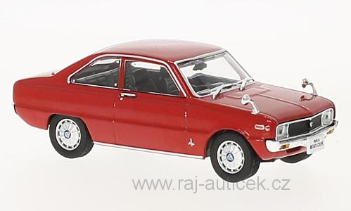 Mazda R100 Coupe 1:43 First 43