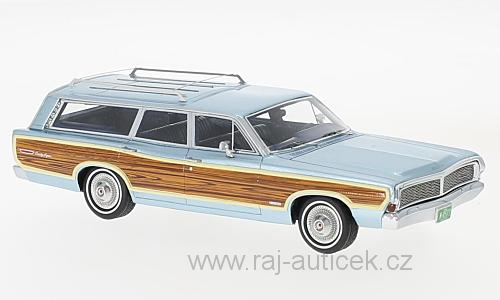 Ford LTD Country Squire 1:43 Neo