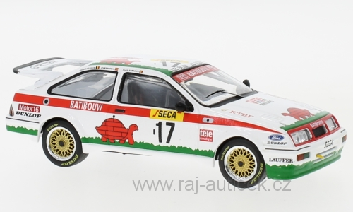 Ford Sierra RS Cosworth, No.17 1:43 IXO