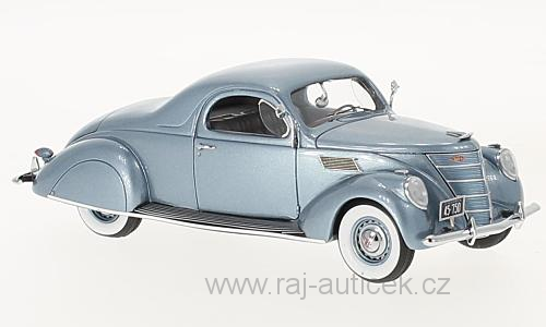 Lincoln Zephyr Coupe 1:43 Neo