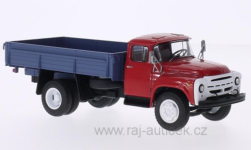 ZIL 138 1:43 Start Scale Models