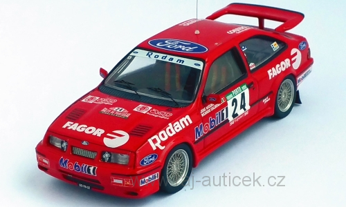 Ford Sierra RS, No.24 1:43 Trofeu