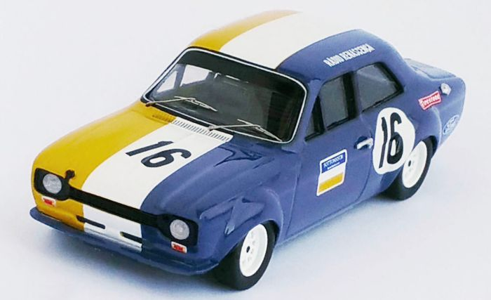 Ford Escort RS Mk1 Domingo Sá Nogueira Vila Real 72 1:43 Trofeu