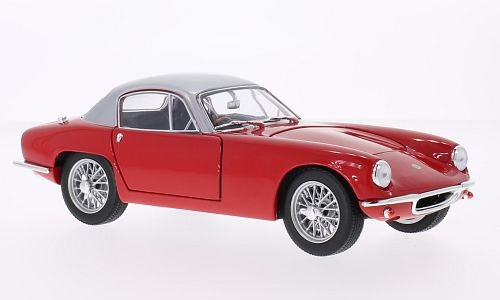 Lotus Elite 1:18 WhiteBox