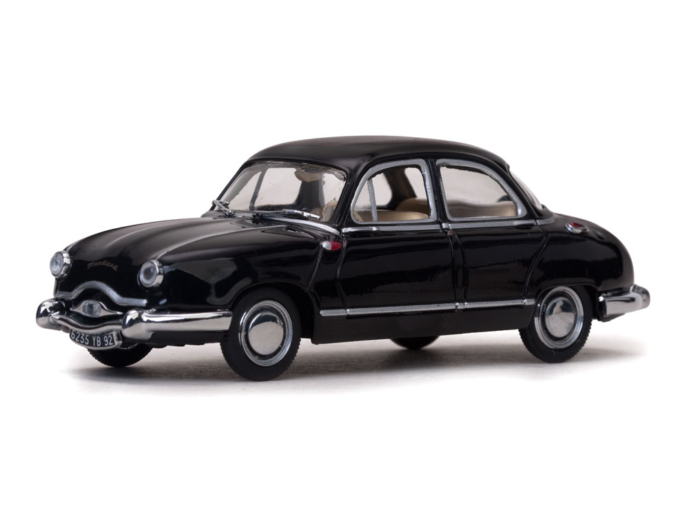 Panhard Dyna Z1 Luxe Special 1:43 Vitesse