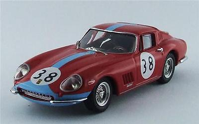 Ferrari 275 GTB/4 Coupe, No.38