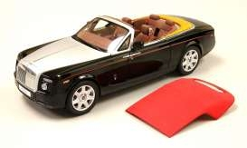 Rolls Royce Phantom Drophead Coupe 1:18 Kyosho