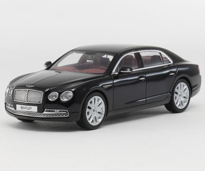 Bentley Flying Spur W12 1:43 Kyosho
