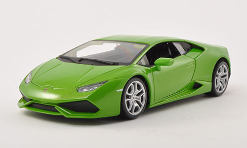 Lamborghini Huracan LP 610-4 1:18  Welly