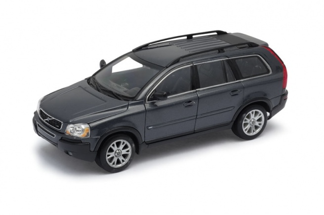 Volvo XC90 1:24 Welly