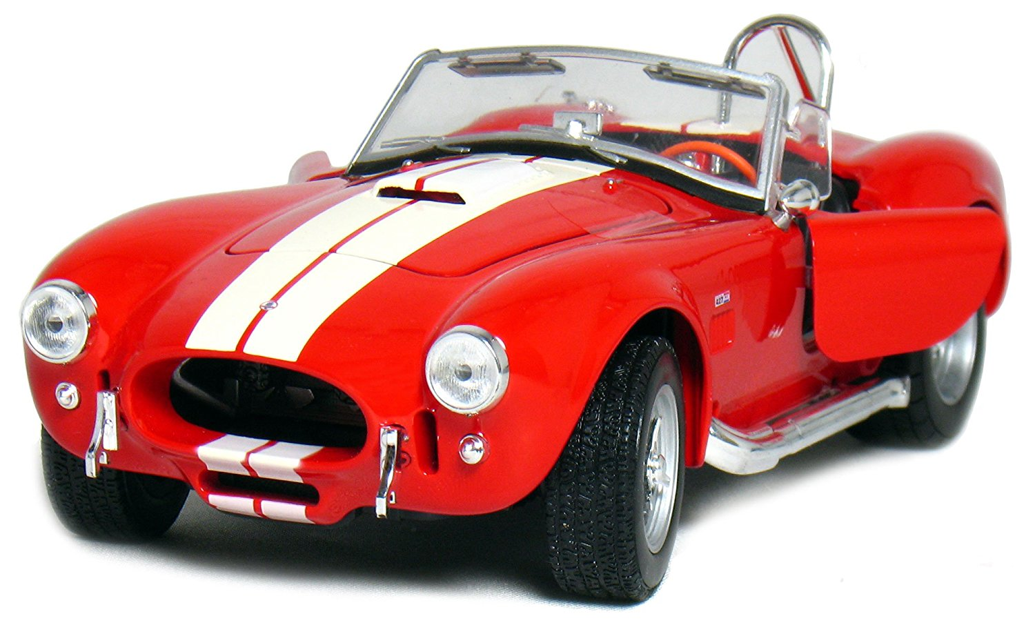 Shelby Cobra 427 SC 1:24 Welly