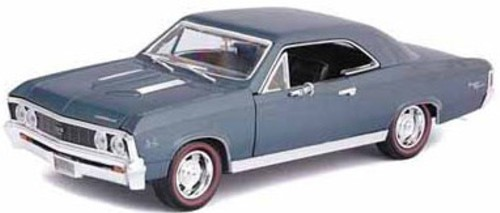 Chevrolet Chevelle SS 396 1:18 Motormax