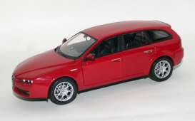 Alfa Romeo 159 SW 1:24 Welly