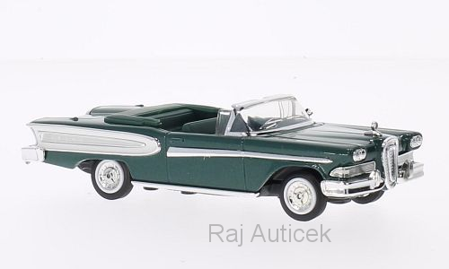 Edsel Citation 1:43 Lucky Die Cast