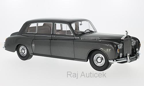 Rolls Royce Phantom V 1:18 Paragon