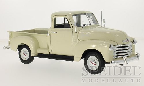 Chevrolet 3100 Pick Up 1:18 Welly