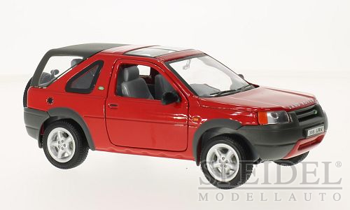 Land Rover Freelander 1:24 Welly